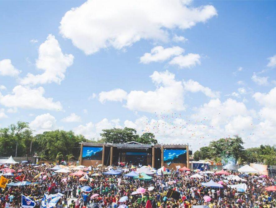 Musikfestivaler i Europa