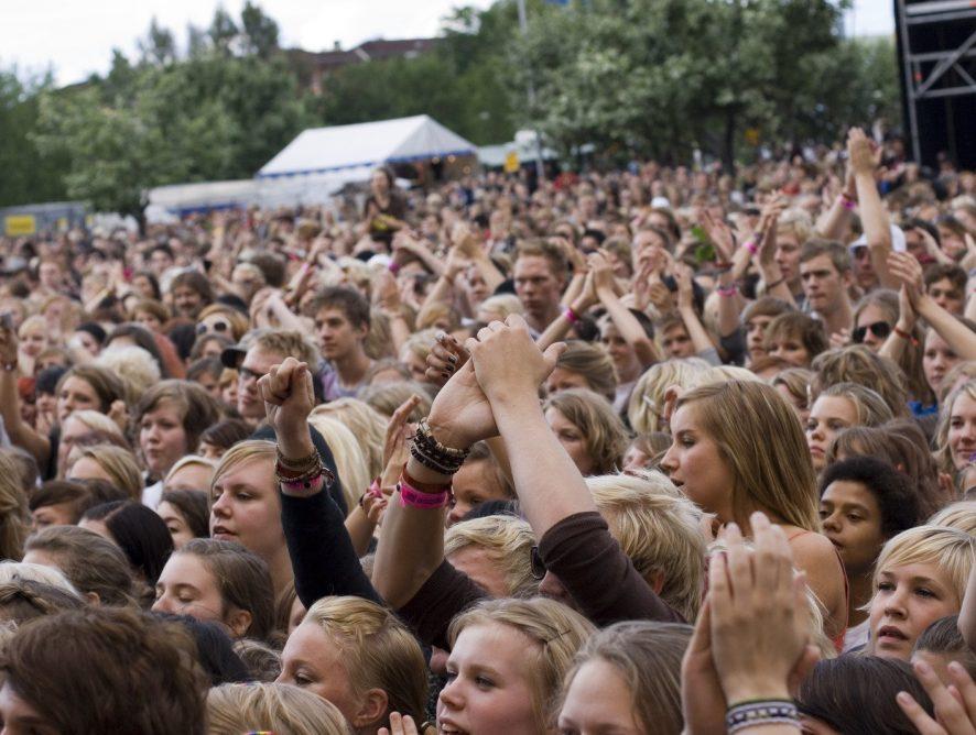 Brittiska festivaler