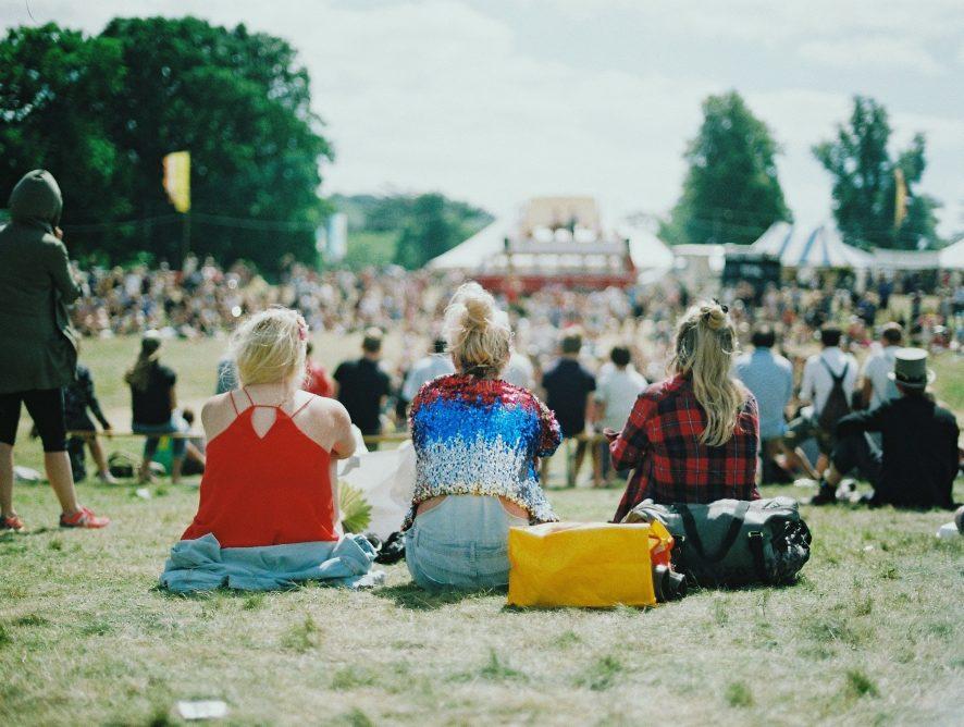 Skulle du gå på de här festivalerna?